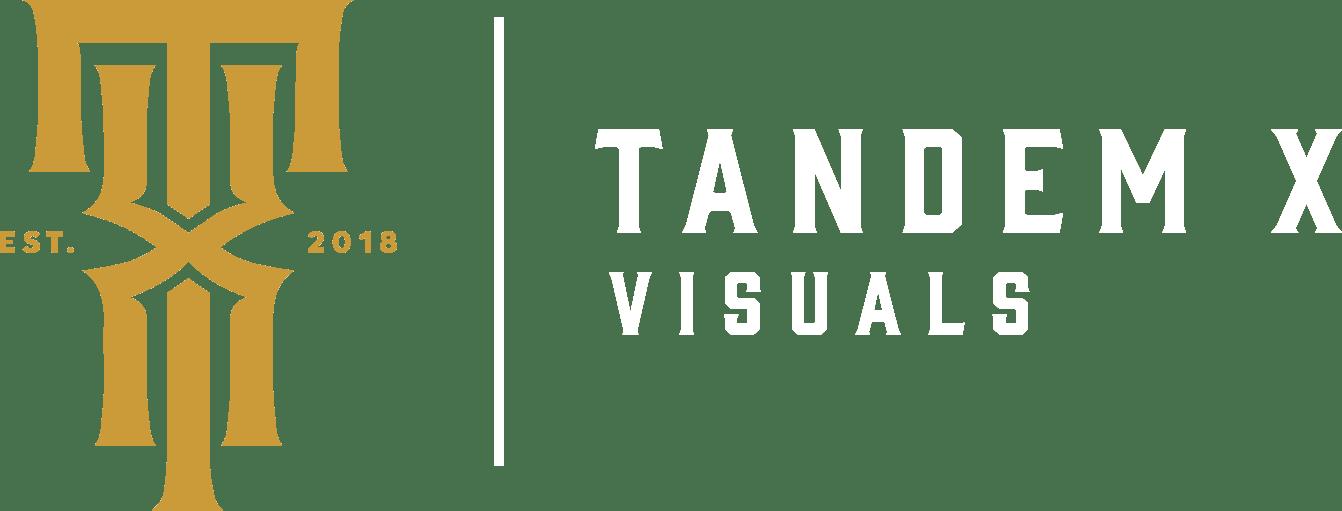 Tandem X Visuals